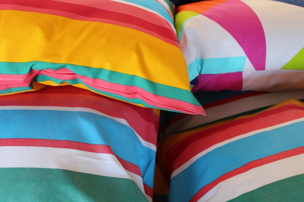 pillow-456430_1280